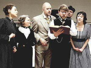 Theater Szenenwechsel (Foto: Promo)