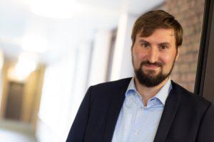 Prof. Dr. Eik-Henning Tappe lehrt am Fachbereich Sozialwesen der FH Münster. (Foto: FH Münster/ Wilfried Gerharz)