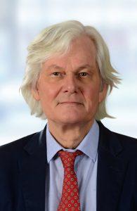 Dr. Hans-Joachim Schulze, Chefarzt in der Fachklinik Hornheide. (Foto: FK Hornheide)