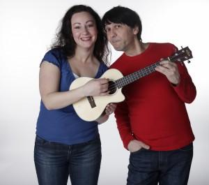 Fug & Janina (Foto: Pressefoto)