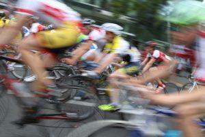 3. Oktober findet der 12. Sparkassen-Münsterland-Giro statt. (Foto: CC0)