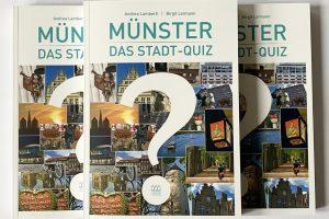 Das neue Stadt-Quiz für Münster (Foto: münstermitte medienverlag)
