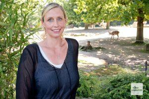 Dr. Simone Schehka wird Direktorin des Allwetterzoos. (Foto: Michael Bührke)