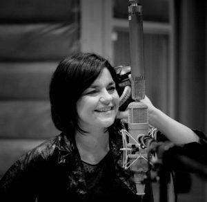 Jasmin Tabatabai. (Foto: Felix Broede)