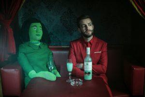 """Josh. bescherte uns im letzten Jahr den Indie-Hit """"Cordula Grün"""". (Foto: Pressefoto)"""