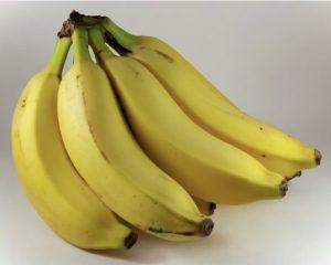 Alles Banane? (Foto: Pixabay)