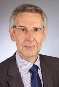 Hans-Joachim Kuhlisch wird neuer Polizeipräsident von Münster. (Foto: Presse / MIK NRW)
