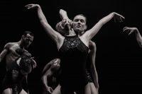 Foto L-E-V Dance Company: Ron Kedmi