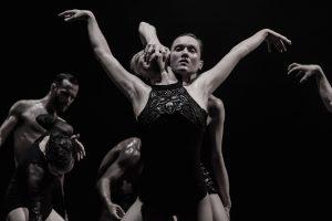 (Foto L-E-V Dance Company: Ron Kedmi)