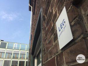 Die LEG vermietet in Münster 6125 Wohnungen. (Foto: Thomas Hölscher)