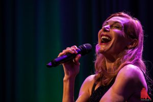Weltstar Ute Lemper spielt im März im Stadttheater. (Foto: sg)