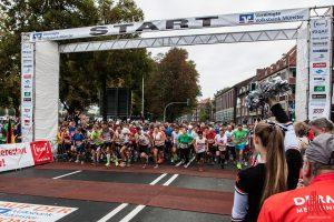 Am 11. September ist wieder Startschuss für den Münster-Maratho. (Foto: sg)