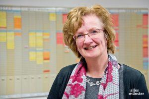 "Sigrid Kammann ist Mitglied bei ""Maria 2.0. (Foto: Michael Bührke)"