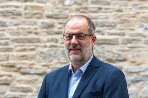 Peter Frings, Interventionsbeauftragter des Bistums Münster. (Foto: Bistum Münster)