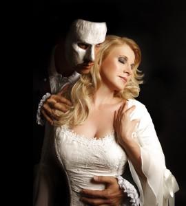 """Erstmals wird das """"Phantom der Oper"""" in Münster aufgeführt. (Foto: Carina Jahn)"""