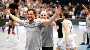 Auch im ersten Saison-Heimspiel der neuen Spielrunde, konnte Kappenstein wieder jubeln! (Foto: Markus Holtrichter)