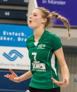 Pia Leweling (Foto: Daniel Wesseling)
