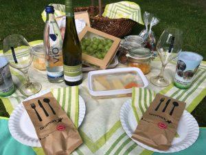 Auch die kulinarischen Genüsse dürfen im beim Ferien- und Sommperprogramm nicht zu kurz kommen. (Foto: Allwetterzoo)