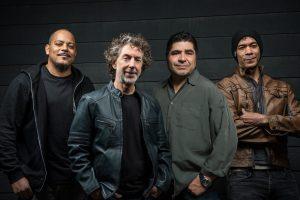 Simon Phillips & Band. (Foto: Stephanie Cabral)