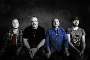 Miller Anderson Band (Foto: Hagar-Lotte Geyer)
