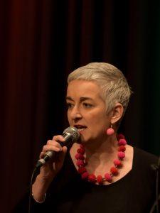 Rosa Latour 2020 (Foto: Markus Brambrink)