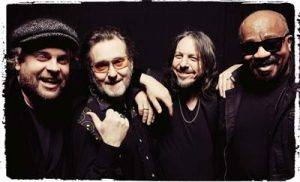 AM 20.11. im Jovel: Stoppok & Band. (Foto: Pressefoto)