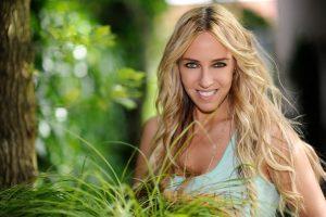 """Loona wird bei der Show des Sports gemeinsam mit den Funkys ihren Hit """"Bailando"""" performen. (Foto: BMC-Picture / Dominik Beckmann)"""