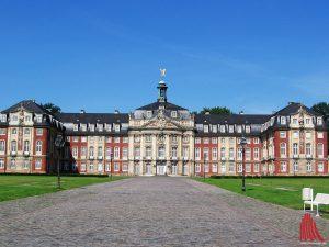 Das Schloss ist ein Themen-Schwerpunkt des diesjährigen Denkmaltages. (Foto: Lissel)