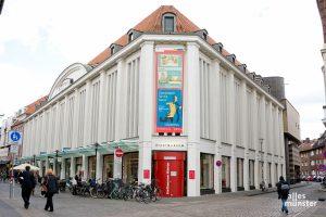 Das Stadtmuseum ist wieder geöffnet. (Archivbild: Michael Bührke)