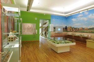 Das Stadtmuseum möchte Lehrerinnen und Lehrern sein museumspädagogisches Angebot in einer Online-Veranstaltung näherbringen. (Foto: Stadtmuseum Münster)