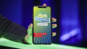 """Ganz Münster kann jetzt online gegeneinander """"quizzen"""". (Foto: Pressebild)"""