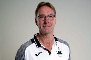 Der USC Münster hat seinen Cheftrainer Teun Buijs am Mittwoch mit sofortiger Wirkung freigstellt. (Foto: Hubertus Huvermann)