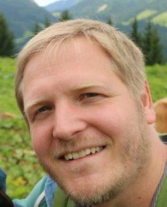 Thomas Klein-Hitpaß hat das soziale Netzwerk muenster.im ins Leben gerufen. (Foto: privat)