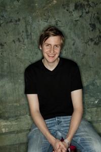 Kabarettist Till Reiners gewann im letzten Jahr den Förderpreis des Deutschen Kabaretts. (Foto: Promo)