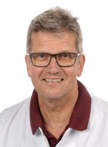Prof. Walter Klockenbusch, Leiter der UKM Geburtshilfe und Pränatalmedizin. (Foto: UKM)