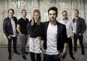 100% Live-, Partyband aus Münster in NRW mit Sängerin und Sänger.