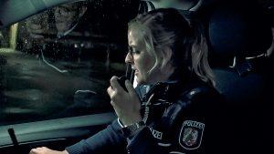 """Für den Film """"Die Wache"""" wurde die Polizei Münster im Dienst begleitet. (Foto: imFilm)"""