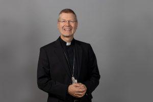 Weihbischof Zekorn übernimmt am Mitte des Monats die Pfarrverwaltung in St. Liudger. (Foto: Bistum Münster)