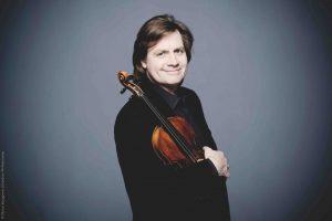 Chefdirigent Wolfgang Hentrich (Foto: Marco Borggreve)
