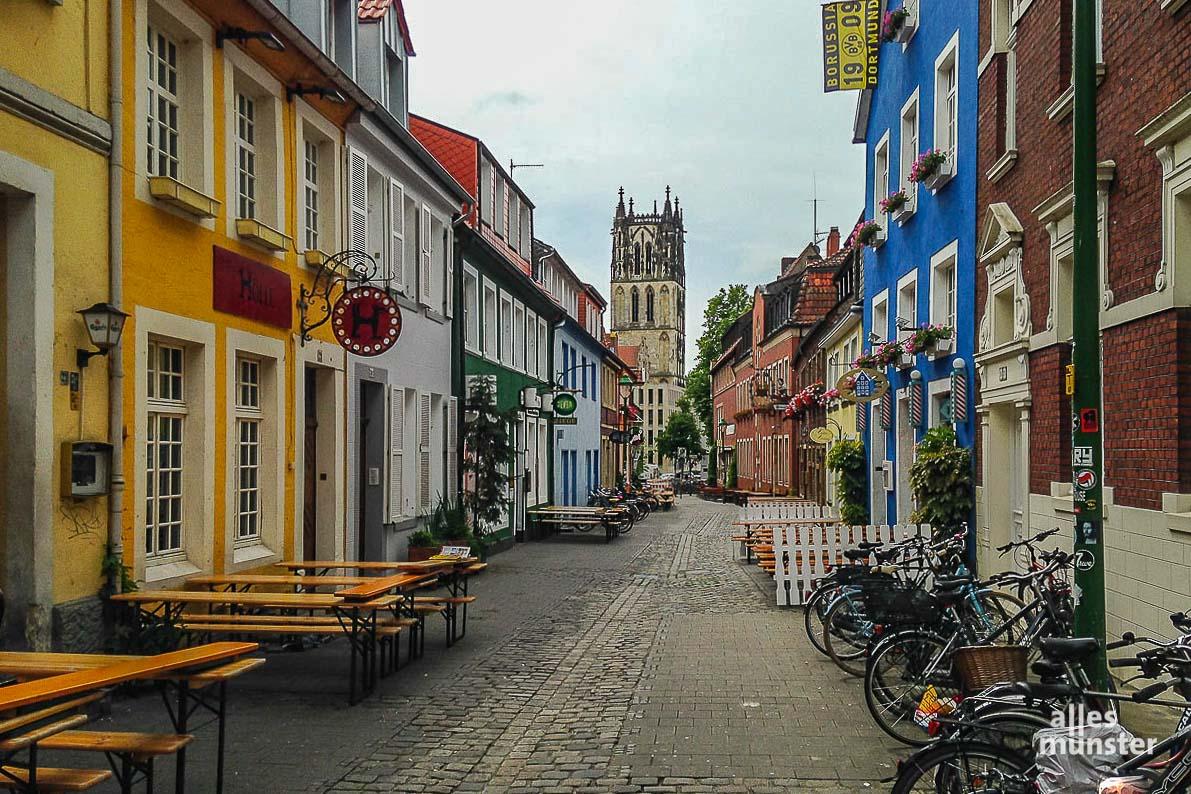 Münster Am Wochenende