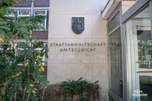 Die Ermittler befassen sich mit den Fällen des schweren Kindesmissbrauchs in Münster. (Foto: Thomas Hölscher)