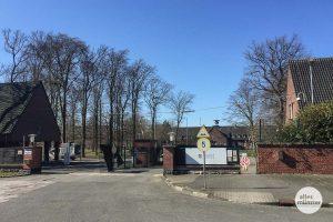 Wegen der Konversion in den ehemaligen Kasernen York und Oxford wachsen die Stadtteile Gremmendorf-West und Gievenbeck besonders. (Archivbild: Thomas Hölscher)