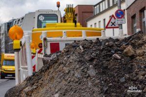 Am Samstag kommt es im Zentrum Nord zu Einschränkungen bei der Versorgung mit Warmwasser und Heizwärme. (Symbolbild: Thomas Hölscher)