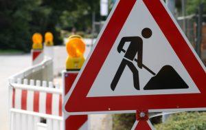 Die Umgehungsstraße wird zwischen Warendorfer Straße und Wolbecker Straße für eine Woche gesperrt. (Symbolbild: Daniel Ernst / stock.adobe.com)