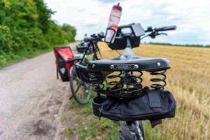 Rauf aufs Rad und das schöne Münsterland erkunden! (Foto: CC0)