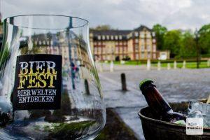 Das Bierfest kommt wieder nach Münster. (Archivbild: Thomas Hölscher)