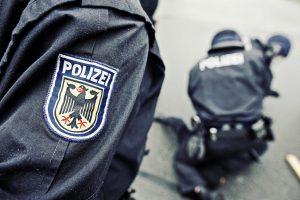 (Symbolbild: Bundespolizei)