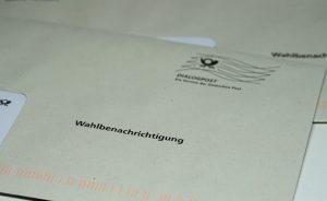 Bundestagswahl 2017: über die Geschehnisse informieren wir euch am Sonntagabend aus dem Rathaus per Liveticker. (Foto: CC0)