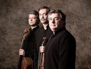 Trio Wanderer (Foto: Pressebild / Promo)