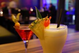 Fünf Locations, fünf Cocktails. In jedem Lokal gibt es einen spannenden Drink. (Foto: CC0)
